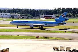 Korean Air Cargo Flight 6316