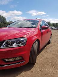 used 2013 volkswagen passat r line tdi bluemotion technology for