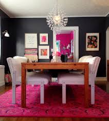 measurement dining room rug ideas editeestrela design