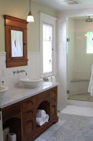 Craftsman House Remodel Best 20 Craftsman Style Bathrooms Ideas On Pinterest Craftsman