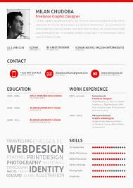 Good Resume Examples by Graphic Design Resume Samples Berathen Com