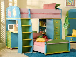 Bunk Bed Ideas With Desks Ultimate Home Ideas - Kids bunk bed with desk