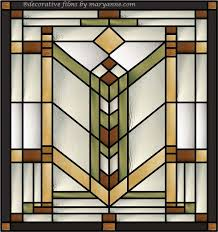 stained glass door film best 25 craftsman window film ideas on pinterest stained front