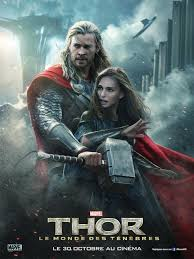 Thor: The Dark World (Thor 2) (2013) [Latino]