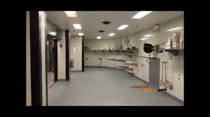 Commercial Kitchen Flooring Options by Commercial Kitchen Floor Installation U0026 Waterproofing Youtube