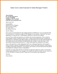 sample cover letter for director position the best cover letter one executive writing resume 10 a sample of