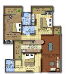 beautiful idea 1200 sq ft house plan with garden 10 modular homes