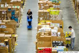 amazon black friday prime now amazon prime now use surges on christmas eve record number of