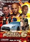 Mini-HD] [กระหึ่ม เต็มอิ่ม] Fast And Furious 6 Extended Cut (2013 ...