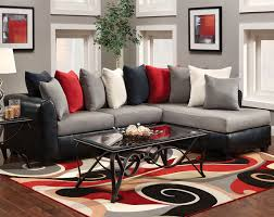 red black and grey living room ideas u2013 modern house