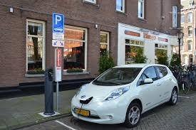 nissan leaf new zealand electric vehicle wikipedia