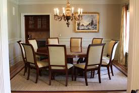 Dining Room Sets With Round Tables Round Dining Room Table Sets For 8 Gen4congress Com
