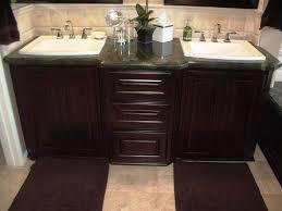 bathroom vanities with tops choosing the right countertop