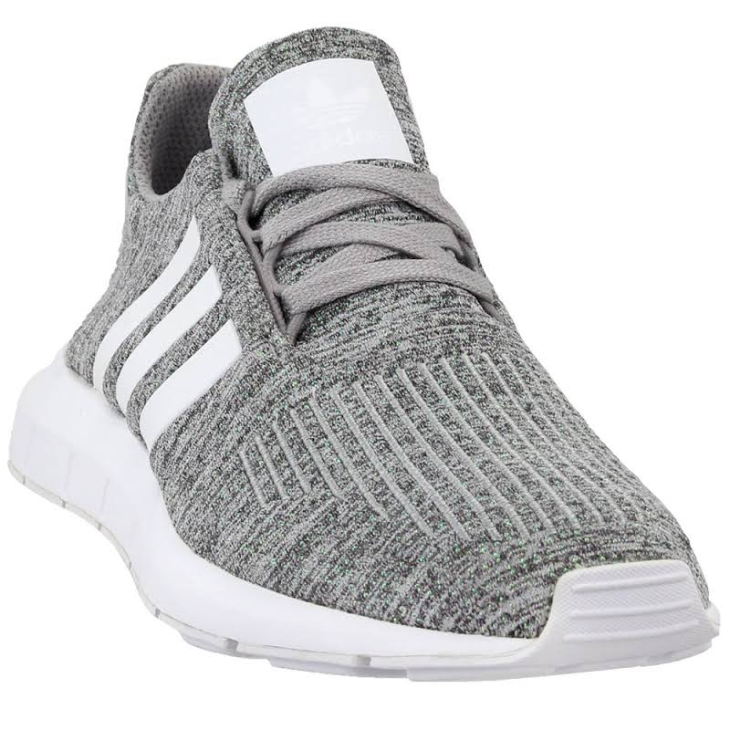 adidas Swift Run Junior Sneakers Grey- Boys
