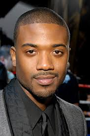 Ray J, Hollywood, CA on December 4, 2011
