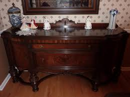Antique Dining Room Tables by Antique Dining Room Set For Sale Antiques Com Classifieds
