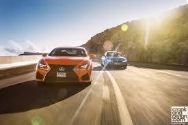 lexus deals dubai bmw m4 convertible vs lexus rc f crankandpiston com
