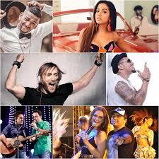 Anitta, Nego do Borel, David Guetta e muitos outros agitos para ...
