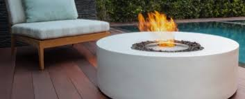 Brown Jordan Fire Pit by Fire Tables Multi Functional Fire Pit Tables Ecosmart Fire