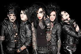 Black Veil Brides Fans Are Not Satanic