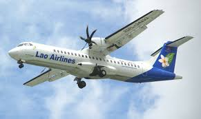 Lao Airlines Flight 301