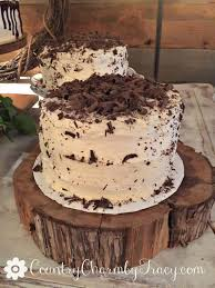 How To Decorate Chocolate Cake At Home Country Charm By Tracy U2014 Crafty Ideas With A Bit Of Country Charm