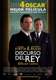 El discurso del Rey (The King's Speech)