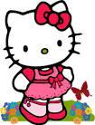 ประวัติ ความเป็นมา ของการ์ตูน เฮลโล คิตตี้ ( Hello Kitty ) - Postjung.