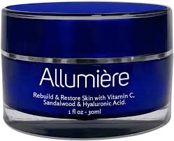 Beautify Worldwide by Allumiere Youth Cream Helps Beautify And Restore Your Skin