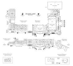 Floor Planners by Floor Plans Grande Lakes Orlando Resort Hotel Jw Marriott