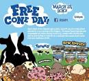 GrubGrade | Ben & Jerry's Free Cone Day