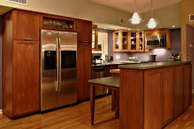 25 modern kitchen furniture and refrigerator u2013 modern kitchen