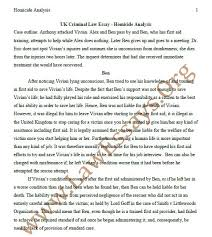 Essay College Essay Example Personal Statement Template Sample
