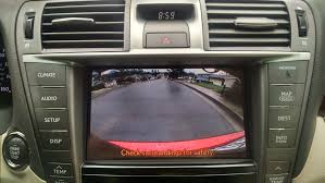 2002 lexus is300 for sale in bc change in backup camera angle clublexus lexus forum discussion