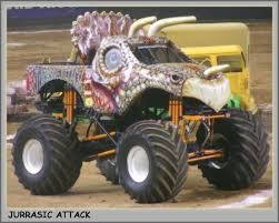 monster trucks nitro 2 hacked monster truck picture jurrasic attack monster truck mighty