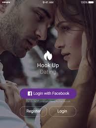 Hook Up Dating   Casual Hookup Dating App FWB on the App Store iPad Screenshot