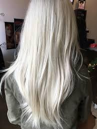 imagen de blonde hair long hair and platinum blonde hair