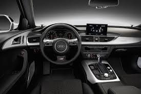 Audi 6 Series Price Audi A6 Avant 2012 Cartype