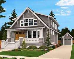Two Story Craftsman House Plans Best 25 Narrow Lot House Plans Ideas On Pinterest Narrow House