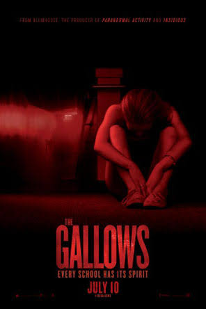 The Gallows (2015) 720p BrRip x264 – YIFY 697 MB