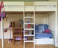 Kids Loft Bed With Desk Loft Bunk Bed With Desk Costco Bunk Beds - Kids bunk bed with desk