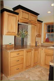 Crown Moldings For Kitchen Cabinets Kitchen Cabinet Molding And Trim Home Decoration Ideas