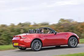 mazda otomobil mazda mx 5 1 5 sport nav 2016 long term test review by car magazine