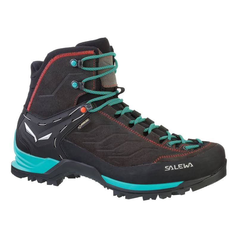 Salewa Mountain Trainer Mid GTX Backpacking Boot Women