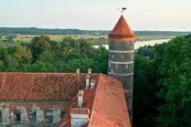 Panemunė Castle