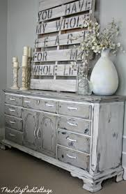 Chalk Paint Furniture Ideas by Furniture Painting Again 3rd Times The Charm The Lilypad