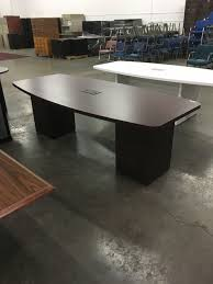 8 Foot Desk by Office Tables Capitalchoice