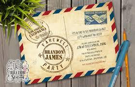 Handmade Farewell Invitation Cards 9 Farewell Invitation Designs Free U0026 Premium Templates