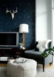 why dark walls work in small spaces u2013 design sponge