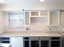 Kitchen Marble Backsplash Subway Tile Herringbone Backsplash Google Search Kitchen